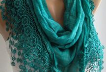The True Blues / Awesome things that are Aqua, Teal, turquoise or Tiffany blue.  One of my favorite colors / by Lynn Williams