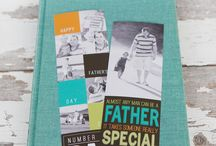 Celebrate:  Father's Day / Crafts, food, party ideas to celebrate Father's Day