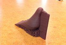 MakersLab Prints / Our 3D prints