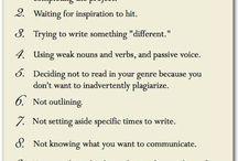 ed // writing