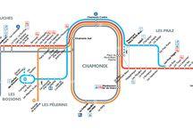 Transportation/Skibus Chamonix