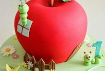 Cakes&food