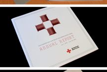 Annual Reports / by LH Formal Design