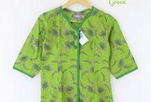 Batik Things to Wear
