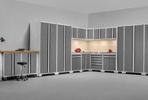 Garage Renovation / Potomac Garage Solutions offers a wide variety of garage renovation services for commercial and residential properties since 2003 throughout the Maryland, Virginia, Washington DC and Florida areas.