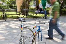 Public Art Fund: Transportation