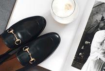 Shoes - Mocassini