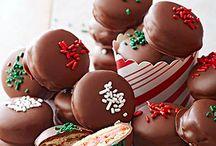 Christmas Sweets / by Devon Schwindenhammer