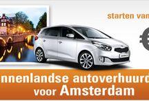 Global Autoverhuur / Bezoek de verschillende delen van Nederland door middel van budget vriendelijke Global autoverhuur service van ons.
