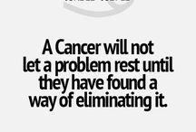 cancerians