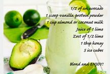 Fuel for health & fitness