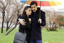 """Çifte Saadet / Başrollerini usta oyuncular Fikret Kuşkan, Şebnem Bozoklu ve Dolunay Soysert'in paylaştığı, yapımcılığını Pastel Film'in üstlendiği """"Çifte Saadet"""" Cumartesi akşamları FOX'ta!"""