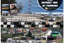 OZ00096 Bathurst 1000 Mt Panorama / 8-14 October 2014 Day 1 Melbourne/Goulburn  Day 2 Goulburn/Bathurst Day 3-4 Bathurst Day 5 Bathurst Day 6 Bathurst/Yass Day 7 Yass/Melbourne