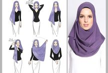 All about Hijab