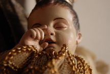 Infant Baby Jesus