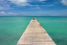Carribean trips (Mexique, Cuba, république dominicaine)