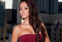 Melanie Iglesias Chick Click!