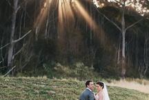 Em & Ty's wedding photos