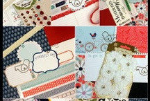 Paper Crafts {Kit Club Sites}
