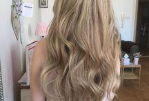 Moje vlasy