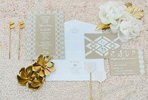 wedding > paper / by joielala