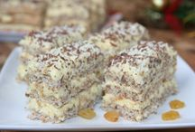 prăjitură intercontinental