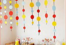 Kids- Play Room / by Kristin Savko