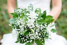 Boquets and boutonnieres