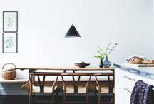 Dinner room / Spisestue