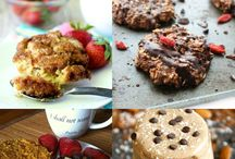 snack ideas to make!