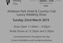 Valentine's Day Promo / Love is in the air!  Register online to receive complimentary tickets using code LWS2015 http://luxuryweddingshow.co.uk   We have 3 shows - Sunday 1st March @Bedfordshire, 8th March @ London Hilton Park Lane, 22nd March @ Ashdown Park Hotel