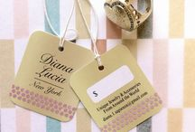Business Tag Ideas