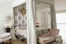 bedroom / by Daniella Murphy
