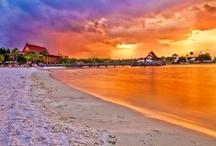 Polynesian Luau Beach