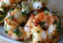 Dinner - Seafood