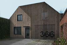Architektur / Architecture