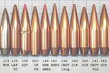 Top-Level Online Ammunition Store