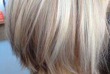 Highlight Haar