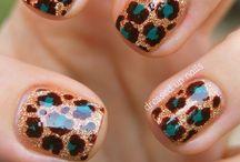 Nails / by Amanda Meadows