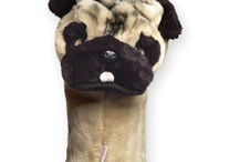 Novelty Golf Headcovers / by GolfBuyitonline g