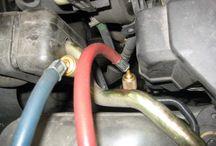 Panne climatisation / Première enseigne de climatisation de véhicules à domicile et sur site. http://www.mr-clim.fr/