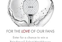 For the Love of Our Fans Giveaway