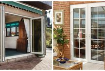 Eurocell UPVC Doors / The right door can transform, modernise and add value to your home, whilst you see the benefits of lower energy bills and higher security for your peace of mind. So when you choose to invest in replacement doors, why settle for less than a provider that has it all?