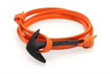 3D Anchor Bracelet / 3D Anchor Bracelets