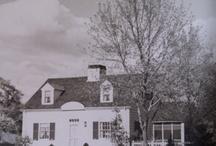 Houses / by Bridget