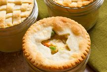 Food - Savory Pies