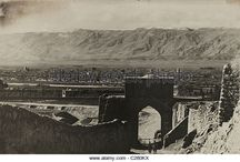 PERSIA black and whait ایران - سیاه و سپید