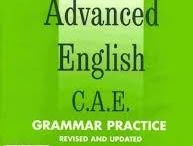 My English!