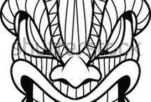 Wood Carving / Scolpire il Legno