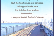 Inspiration for Leaders / Reflections to inspire your workday.
